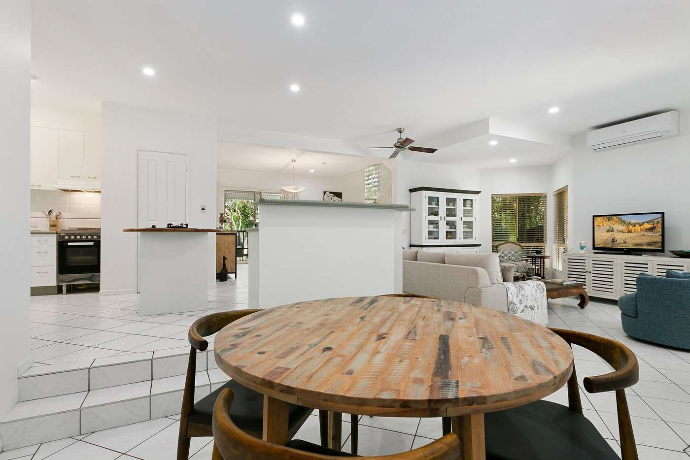 Fifth view of Homely house listing, 59 Wavecrest Drive, Castaways Beach QLD 4567