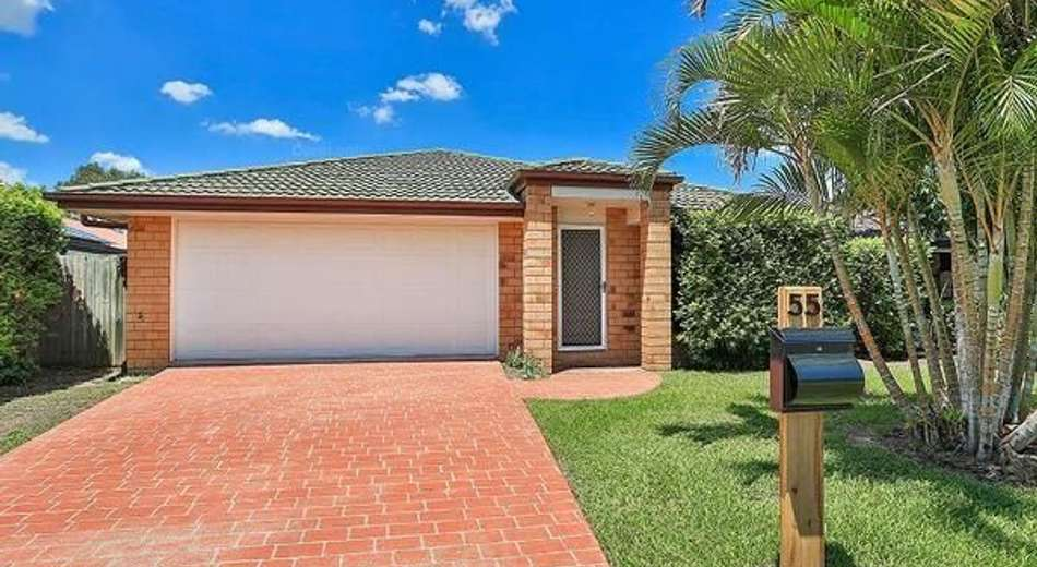 55 Lilly Pilly Crescent