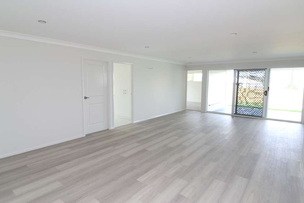 Third view of Homely house listing, 45 Naomi Drive, Crows Nest QLD 4355