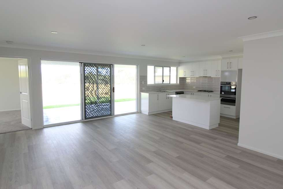 Fourth view of Homely house listing, 45 Naomi Drive, Crows Nest QLD 4355