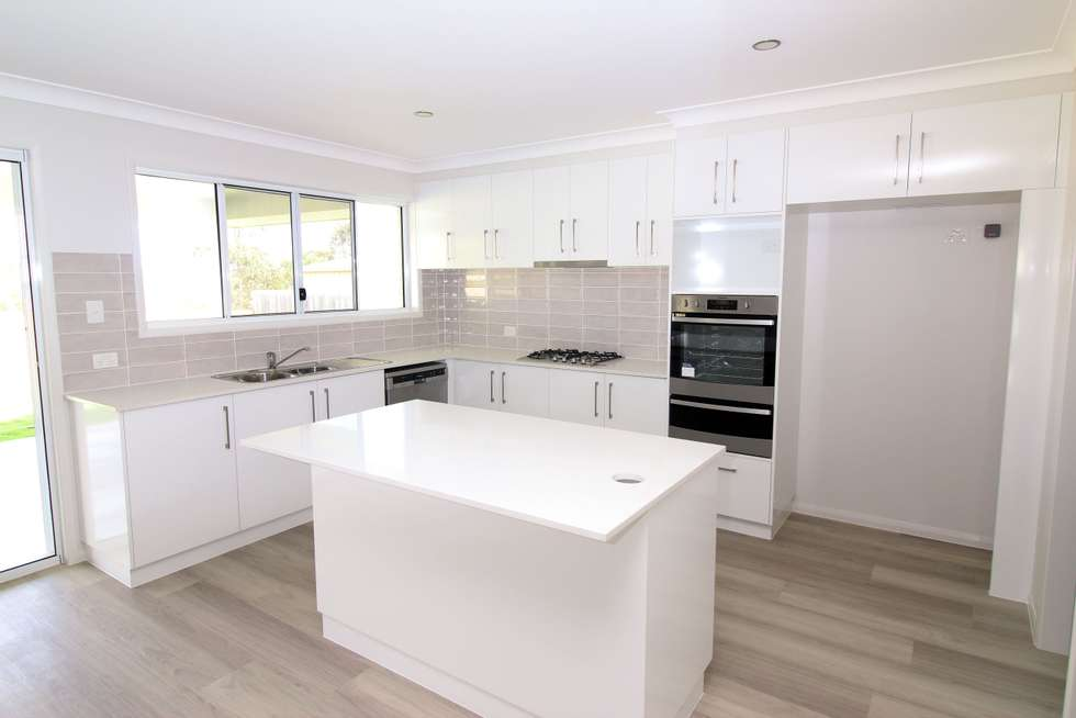 Fifth view of Homely house listing, 45 Naomi Drive, Crows Nest QLD 4355