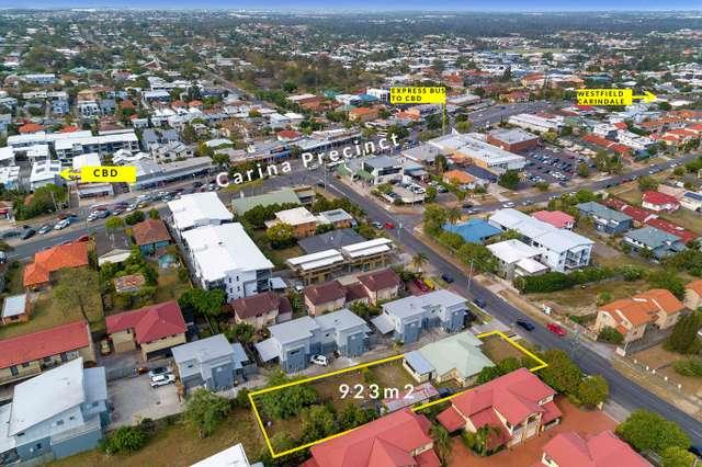 25 Jones Road, Carina Heights QLD 4152
