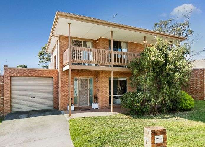 Main view of Homely house listing, 7/26 Pamela Place, Mornington, VIC 3931