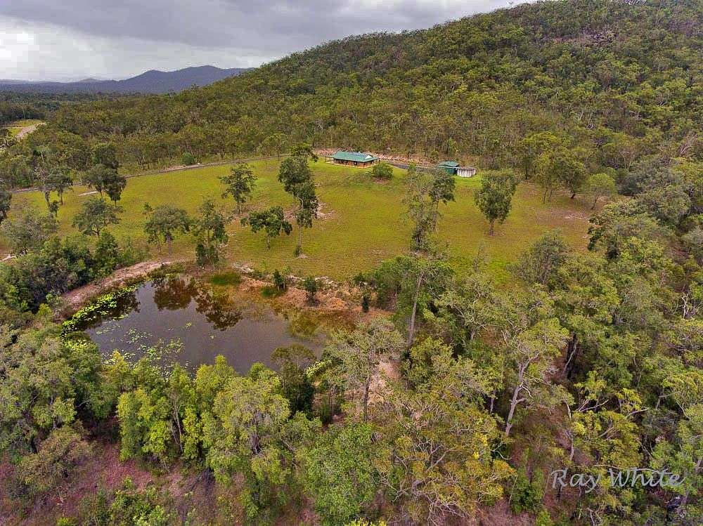 Main view of Homely house listing, 40 Acres, 171 Baldaw Road, Captain Creek, QLD 4677