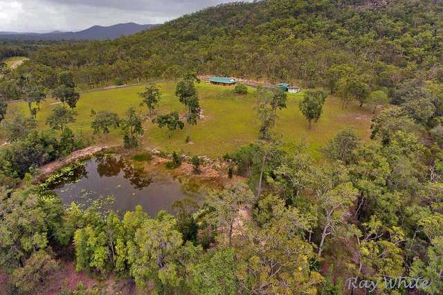 40 Acres, 171 Baldaw Road