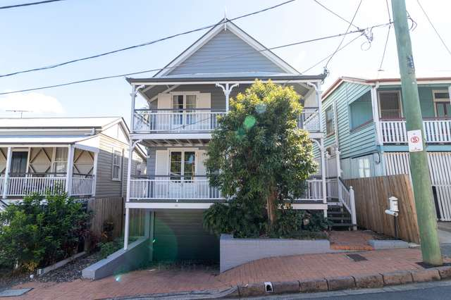 32 Melford Street, Petrie Terrace QLD 4000