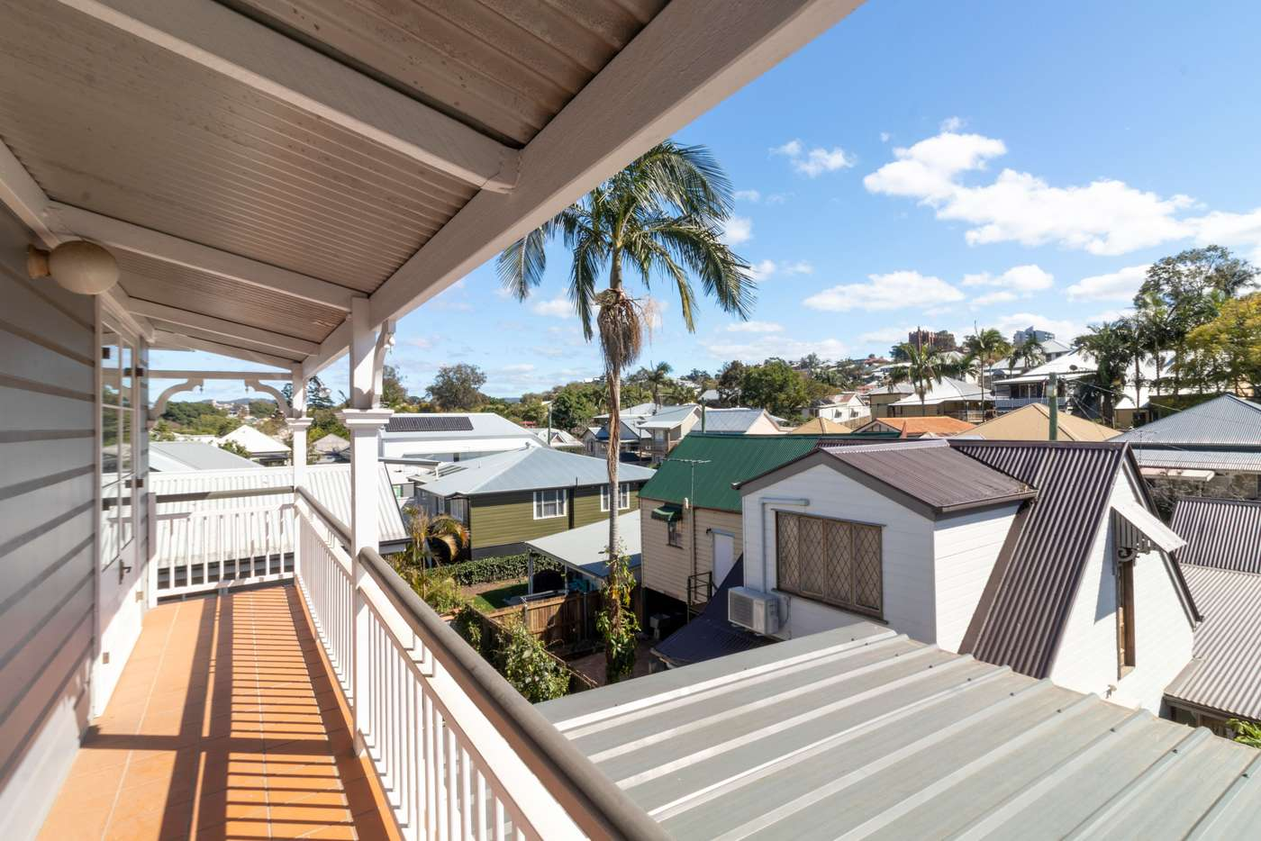 Sixth view of Homely house listing, 32 Melford Street, Petrie Terrace QLD 4000