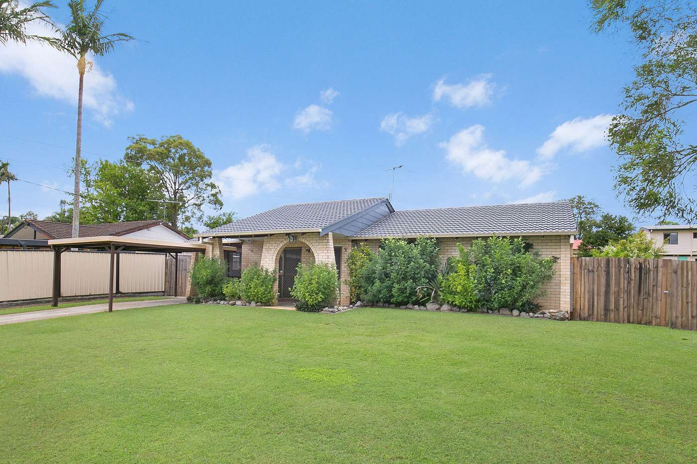 Main view of Homely house listing, 17 Anders Street, Slacks Creek, QLD 4127