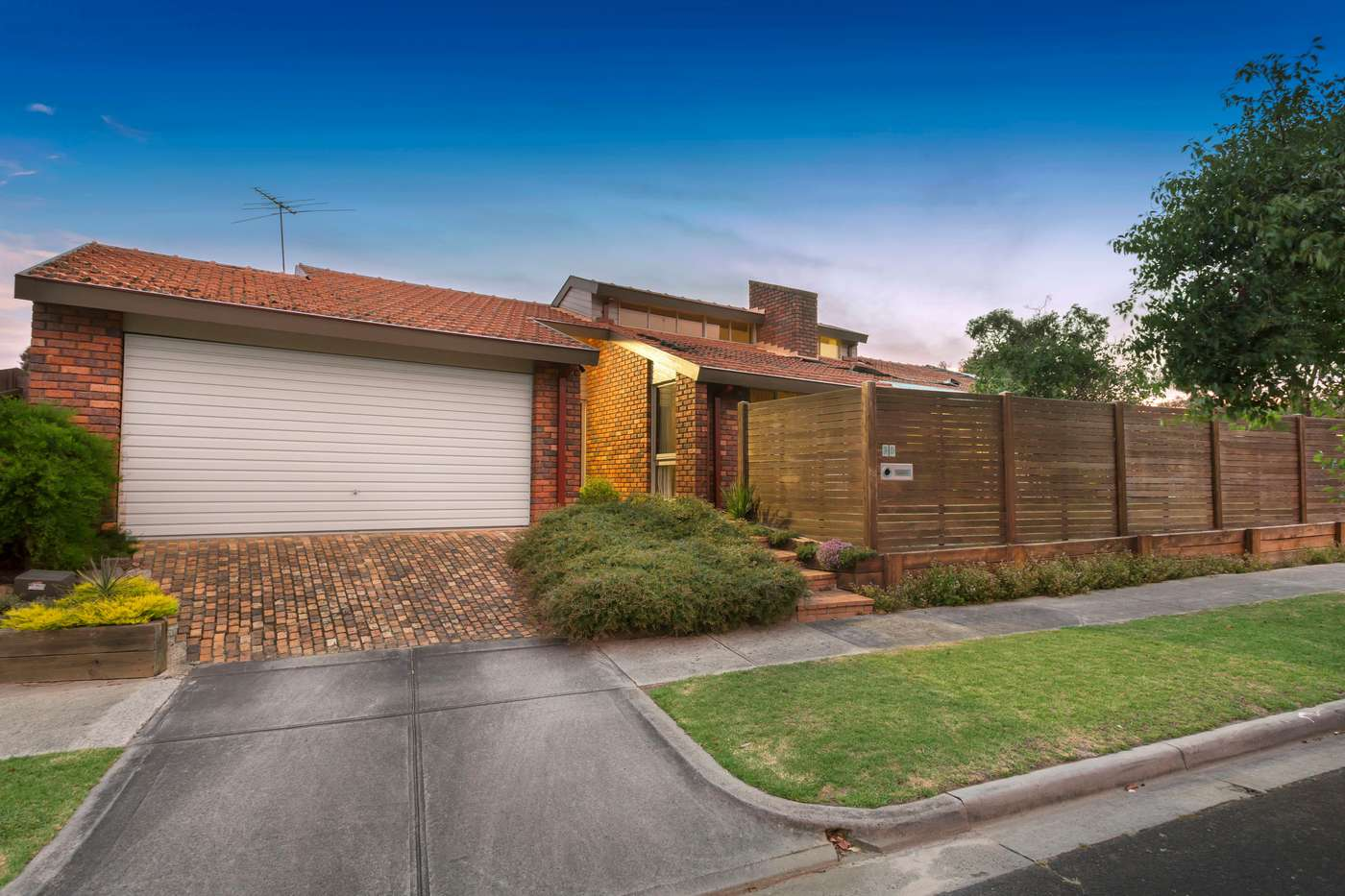 Main view of Homely house listing, 30 Raphael Crescent, Frankston, VIC 3199