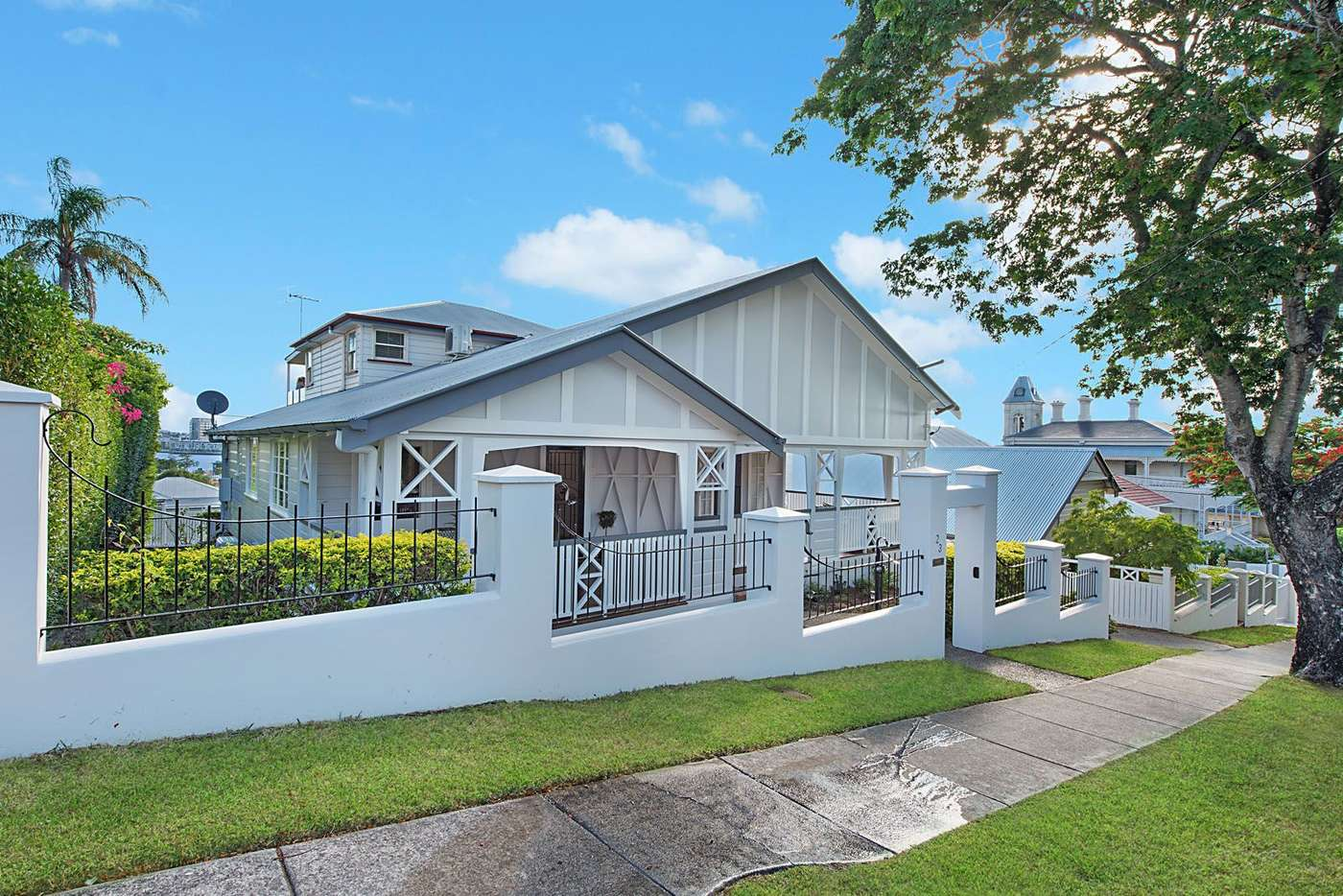 Main view of Homely house listing, 23 Queens Road, Hamilton, QLD 4007