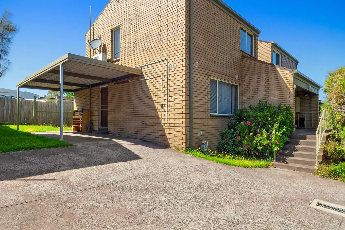 Main view of Homely house listing, 6/28 Lucerne Avenue, Mornington, VIC 3931