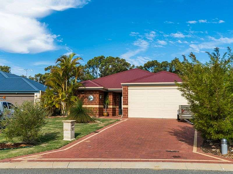 Main view of Homely house listing, 6 Ewood Pass, Baldivis, WA 6171