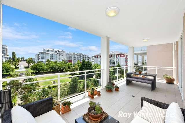 43/1 Rosewater Circuit, Breakfast Point NSW 2137