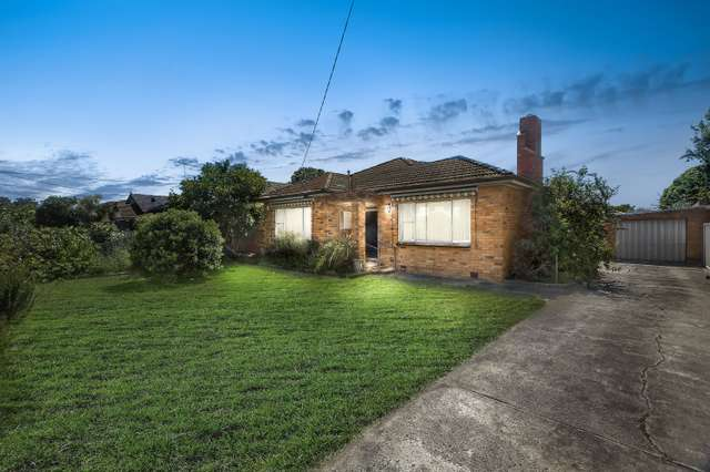 38 Andrew Street, Oakleigh VIC 3166
