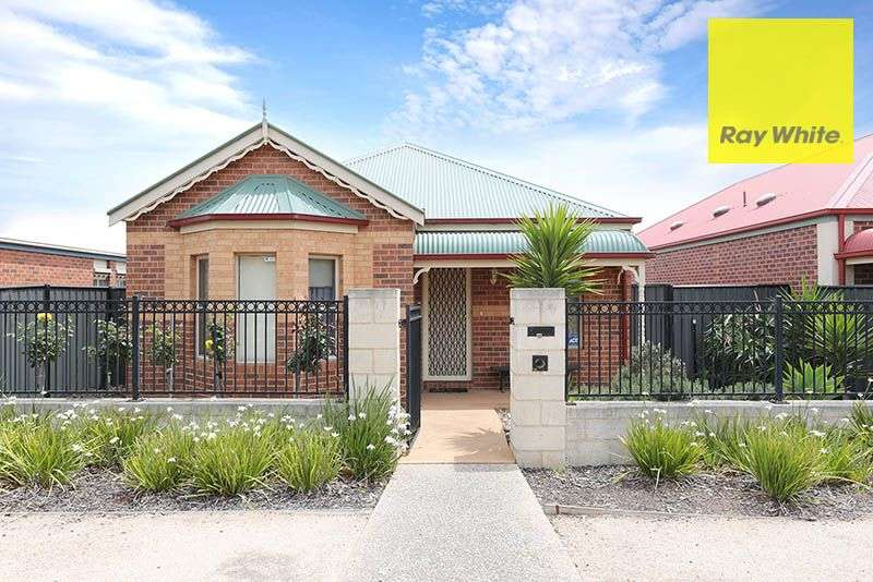 Main view of Homely house listing, 16 Henry Lawson Walk, Point Cook, VIC 3030