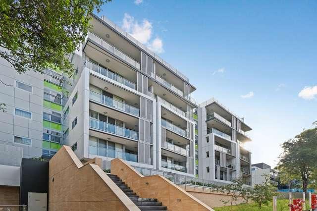 A109/17-23 Merriwa Street, Gordon NSW 2072