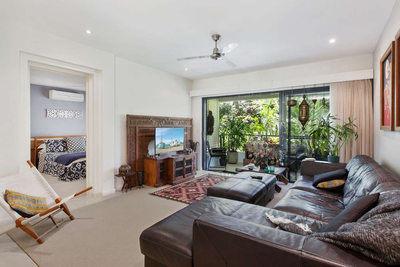 Sixth view of Homely unit listing, 832/100 Resort Drive, Noosa Heads QLD 4567