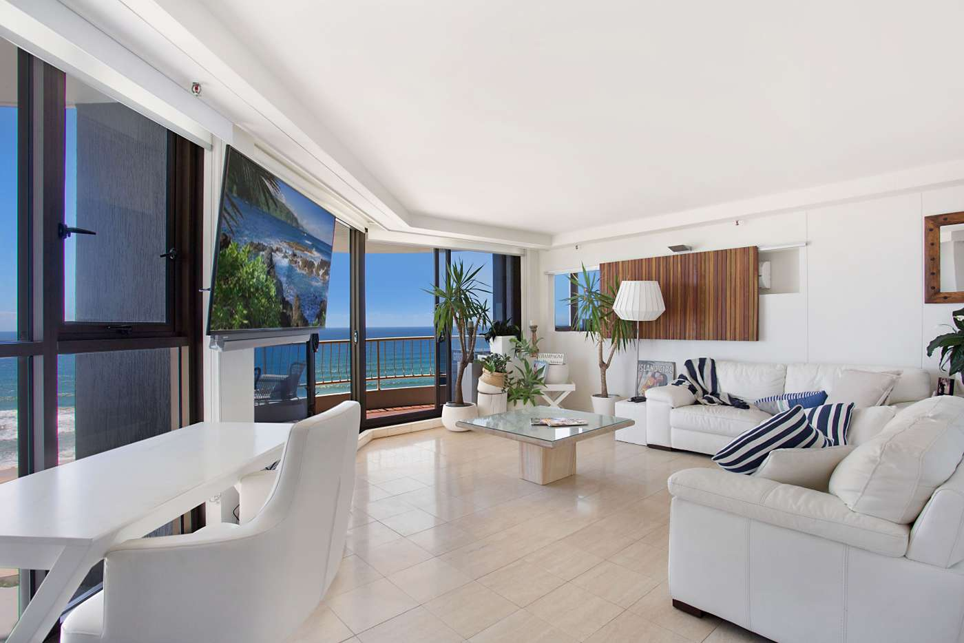 Main view of Homely unit listing, 52/4 Thornton Street, Surfers Paradise QLD 4217