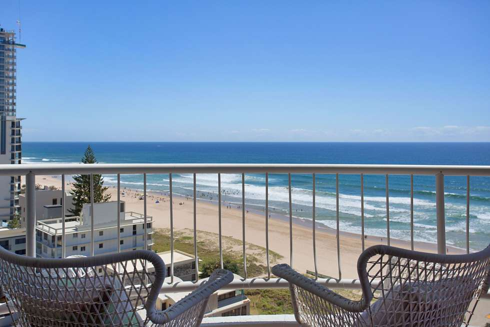 Second view of Homely unit listing, 52/4 Thornton Street, Surfers Paradise QLD 4217
