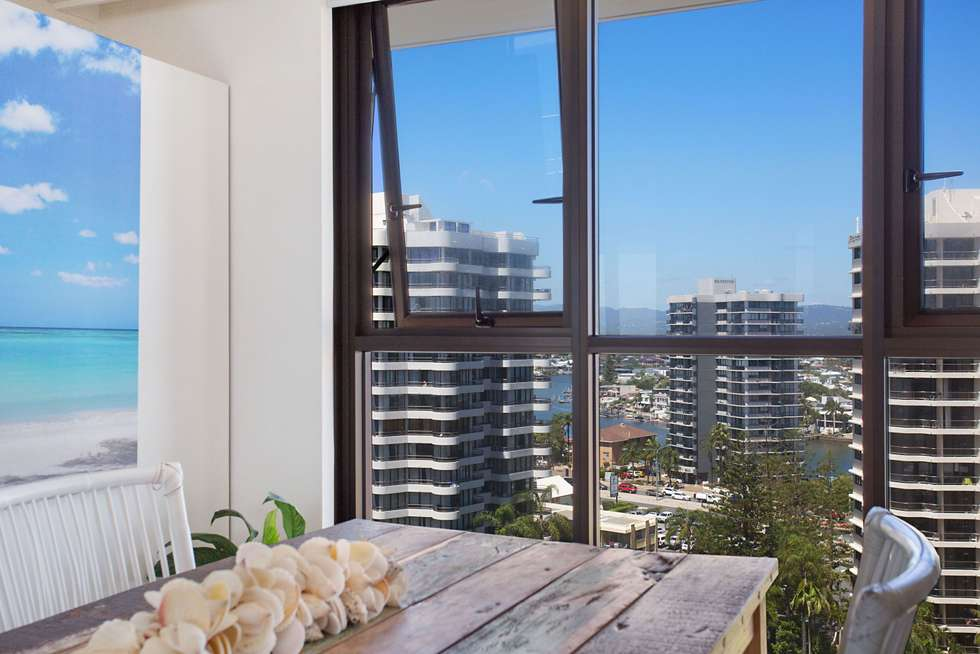 Third view of Homely unit listing, 52/4 Thornton Street, Surfers Paradise QLD 4217