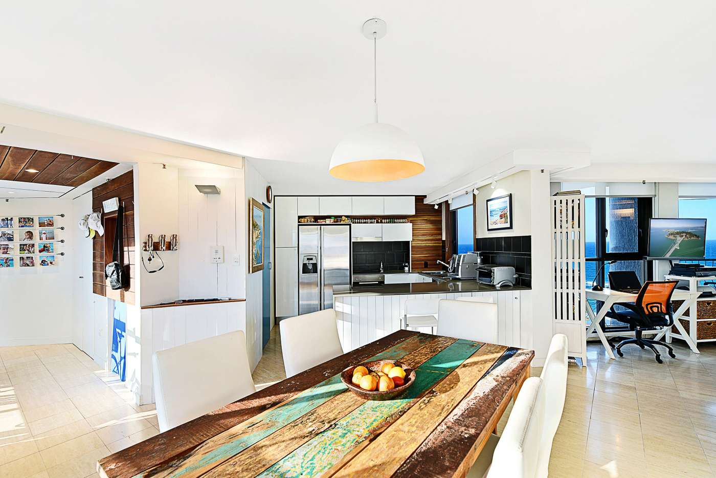 Fifth view of Homely unit listing, 52/4 Thornton Street, Surfers Paradise QLD 4217