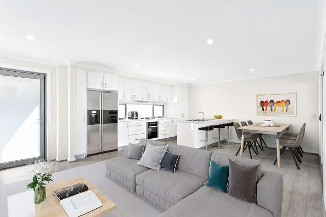 2/418 Crown Street, West Wollongong NSW 2500