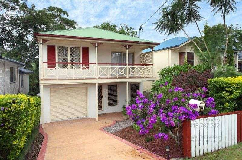 Main view of Homely house listing, 38 Henry Street, Chapel Hill, QLD 4069