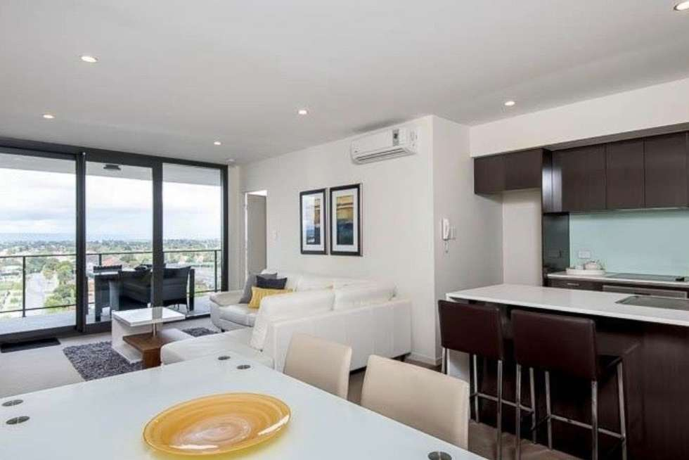 Second view of Homely apartment listing, 155/3 Homelea Court, Rivervale WA 6103