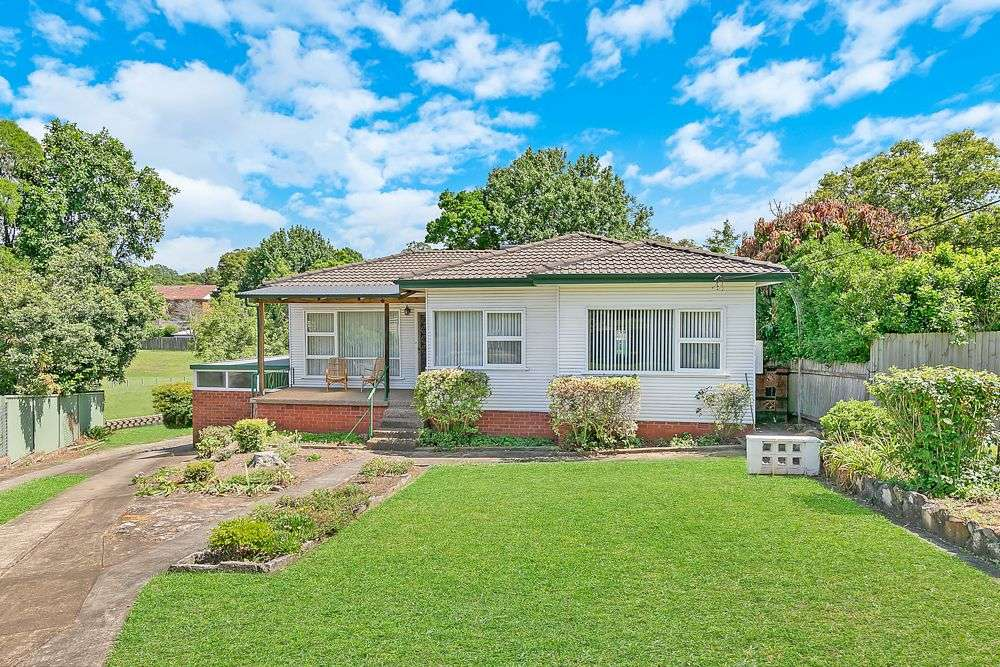 Main view of Homely house listing, 62 Pennant Parade, Epping, NSW 2121