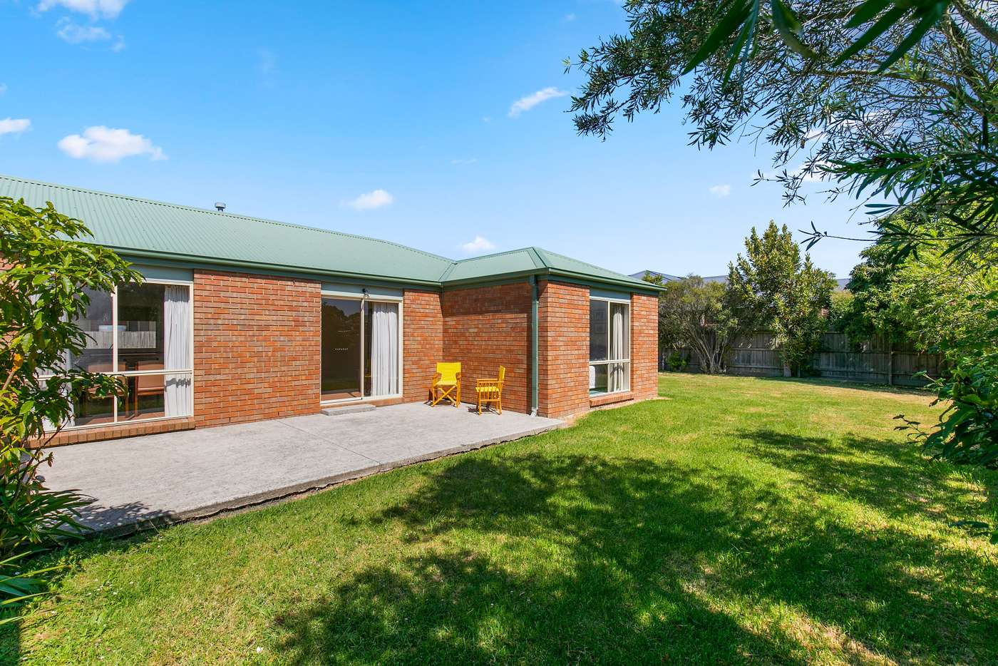 Main view of Homely house listing, 17 Carapooka Way, Cowes VIC 3922