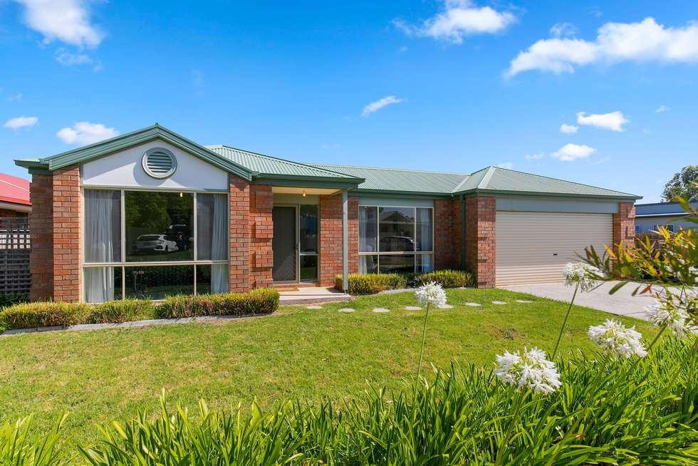 Second view of Homely house listing, 17 Carapooka Way, Cowes VIC 3922