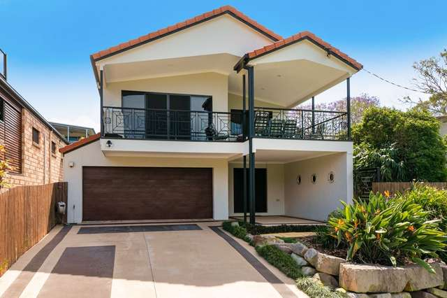 8 O'Connell Parade, Wellington Point QLD 4160