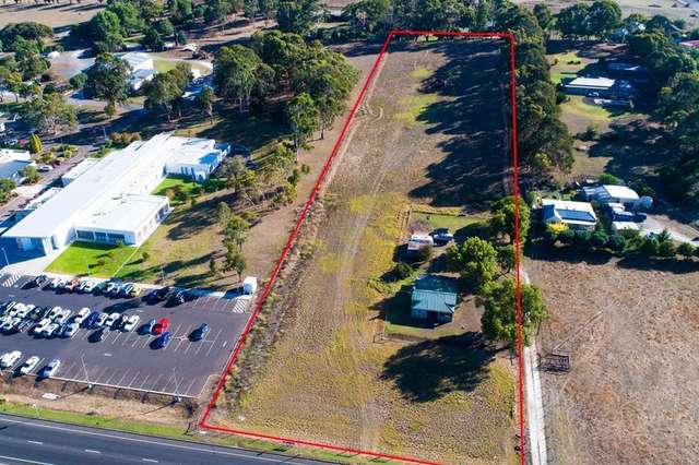 160-168 Wireless Road West, Suttontown SA 5291