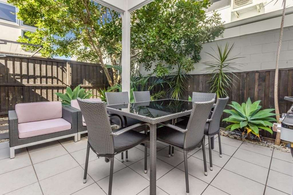 Main view of Homely townhouse listing, 5/15 Binkar Street, Chermside, QLD 4032