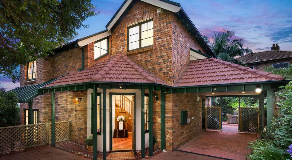 49a Rangers Road, Cremorne NSW 2090