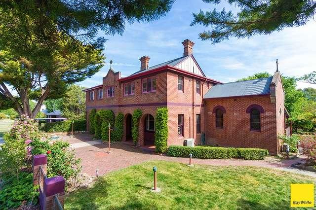 54 Turallo Terrace, Bungendore NSW 2621