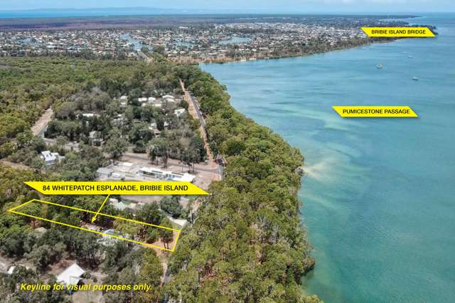 84 White Patch Esplanade, White Patch QLD 4507