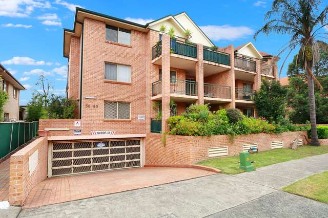 13/38-40 Hampden Street, Beverly Hills NSW 2209
