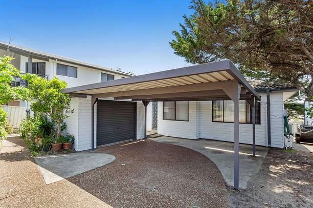 4 Robinson Street, Anna Bay NSW 2316