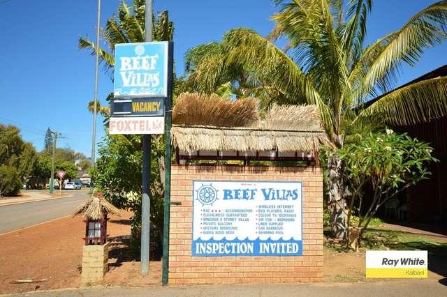 1/38 Mortimer Street - Kalbarri Reef Villas, Kalbarri WA 6536