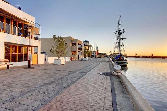Lot 10 Mercantile Dock, Port Adelaide SA 5015