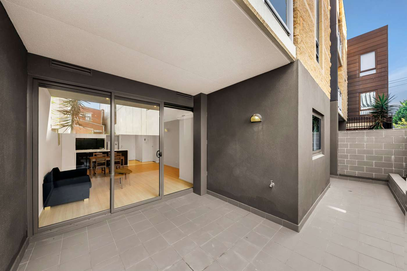 Main view of Homely unit listing, 2/2-4 William Street, Murrumbeena VIC 3163