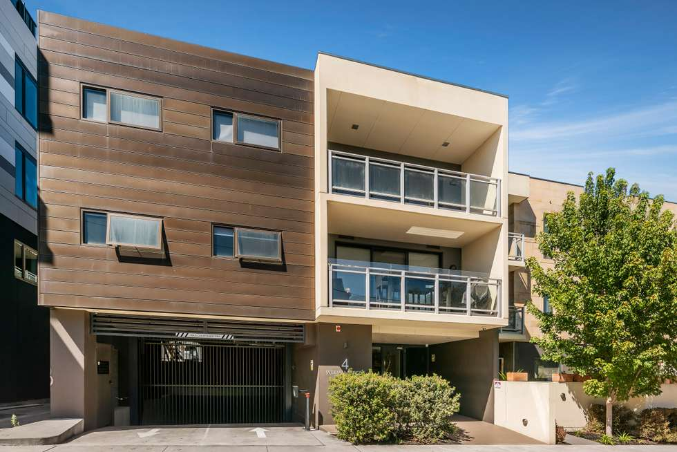 Third view of Homely unit listing, 2/2-4 William Street, Murrumbeena VIC 3163