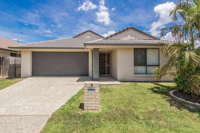 8 Merivale Avenue, Ormeau Hills QLD 4208