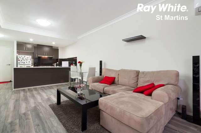 G02/8B Myrtle Street, Prospect NSW 2148