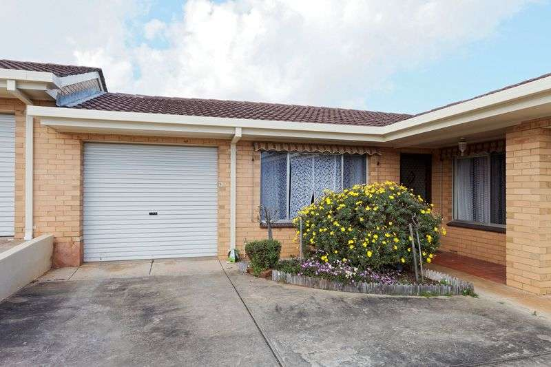 Main view of Homely unit listing, 5/31 Ormond Avenue, Daw Park, SA 5041