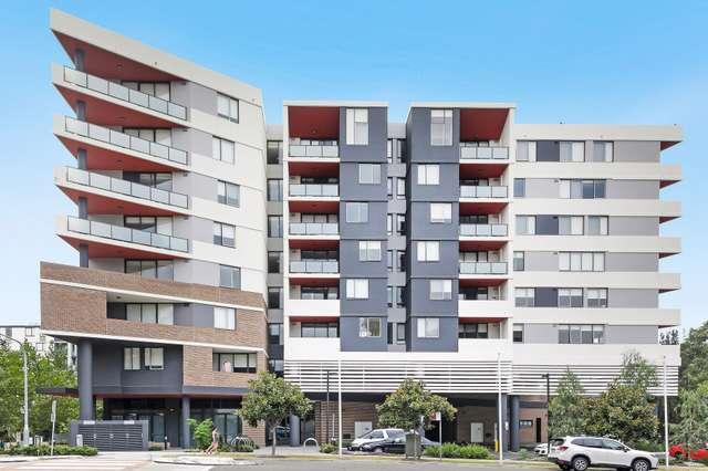 510/11 Washington Avenue, Riverwood NSW 2210