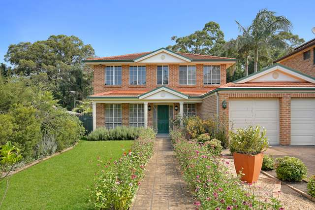 21 Ashcroft Place, Keiraville NSW 2500