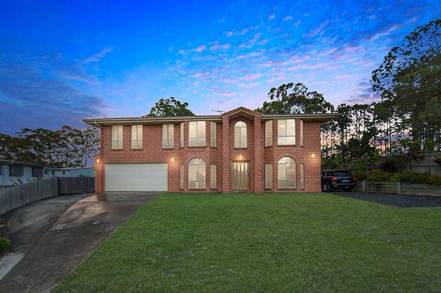 25 Akuna Way, Mango Hill QLD 4509