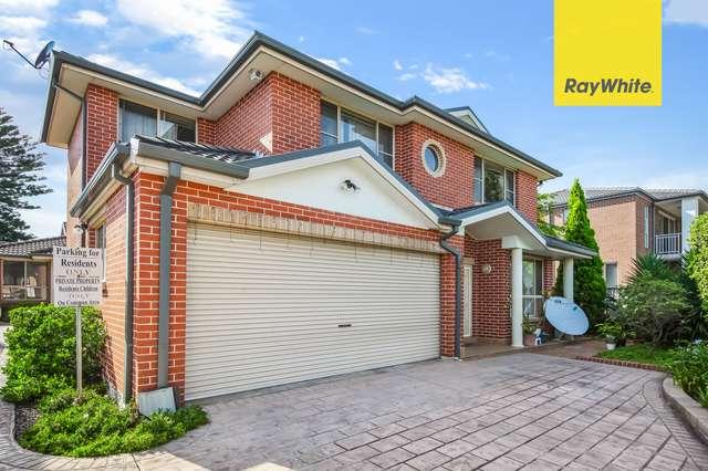 1/34 Belgium Street, Riverwood NSW 2210